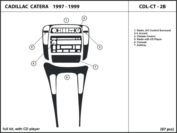 2013 cadillac srx wiring diagram 97 cadillac catera wiring diagram