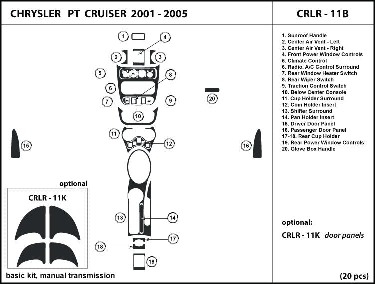 Pt Cruiser Wiring Diagram Pdf : Service manual chrysler pt cruiser