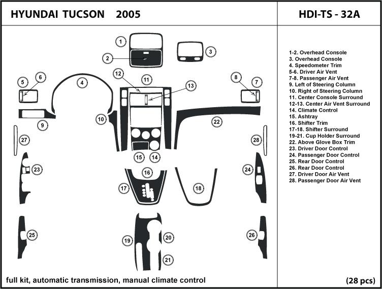 service manual exploded view 2005 hyundai tucson manual transmission diagram for 06 2 0. Black Bedroom Furniture Sets. Home Design Ideas