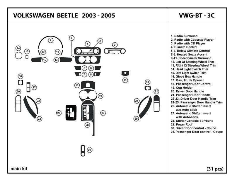Volkswagen Beetle Convertible 03